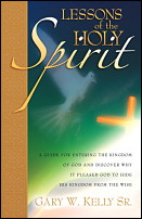 17 Lessons of the Holy Spirit