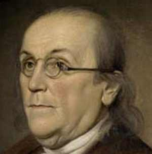 benjamin franklin and the providence of god The hellfire club and benjamin franklin   most of the god-fearing public felt the same way as walpole about  that he governs it by his providence.