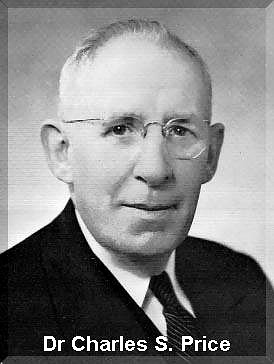 Dr. Charles S. Price 1887-1947