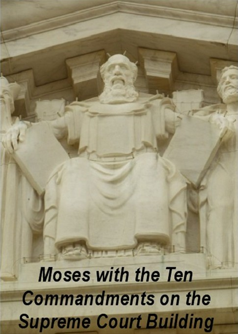 Photo Essay: God in the Temples of Government